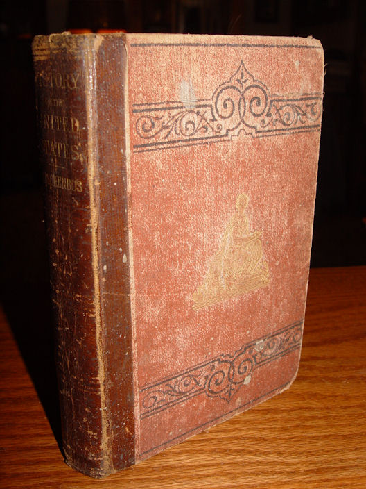 Illustrated School History                                         of the United ...John D.                                         Quakenbos, A.M, M.D Appleton and                                         Co. 1876