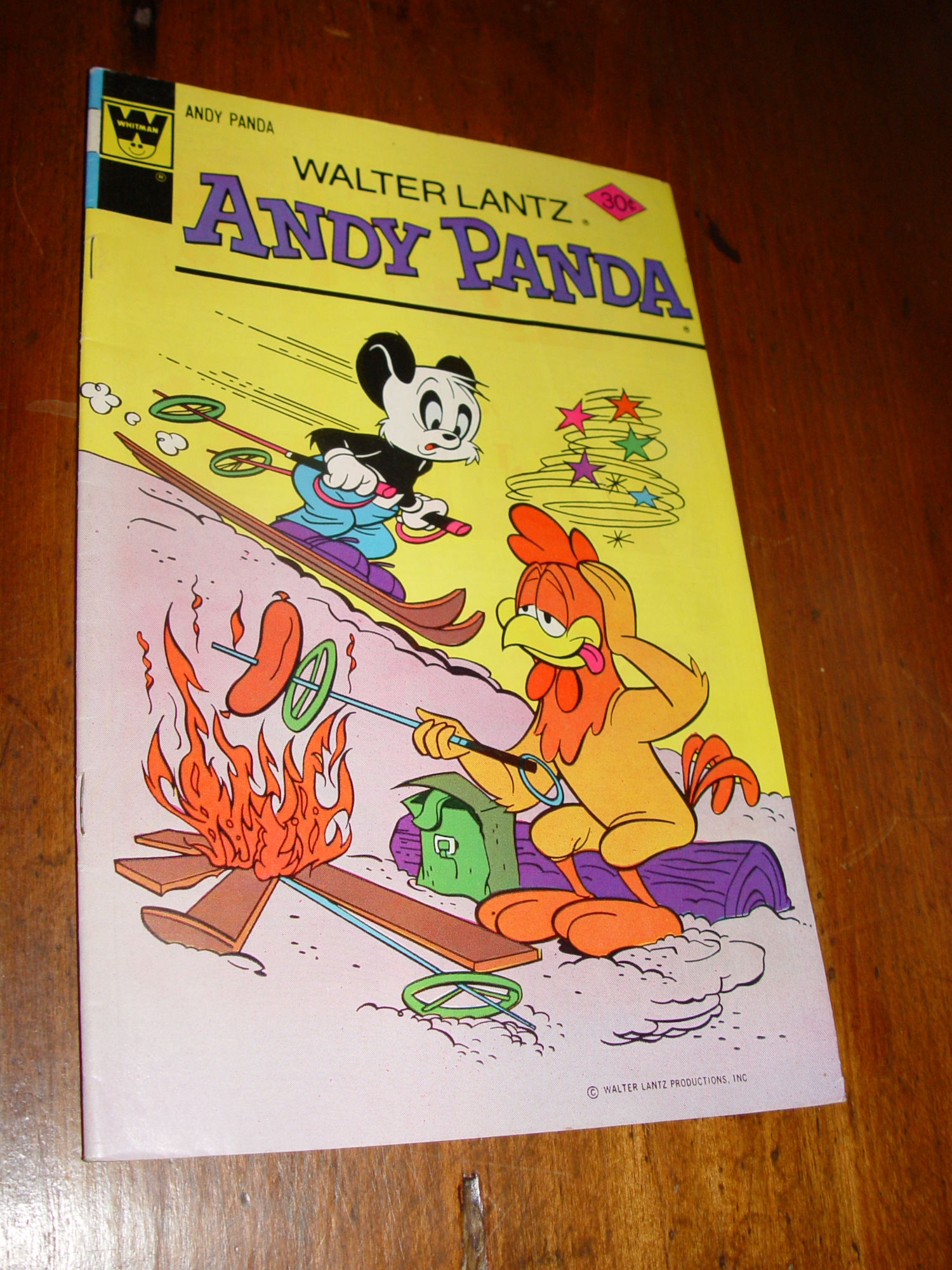 Texas Rangers in Action                                         Charlton Comic Issue #34 July                                         1962