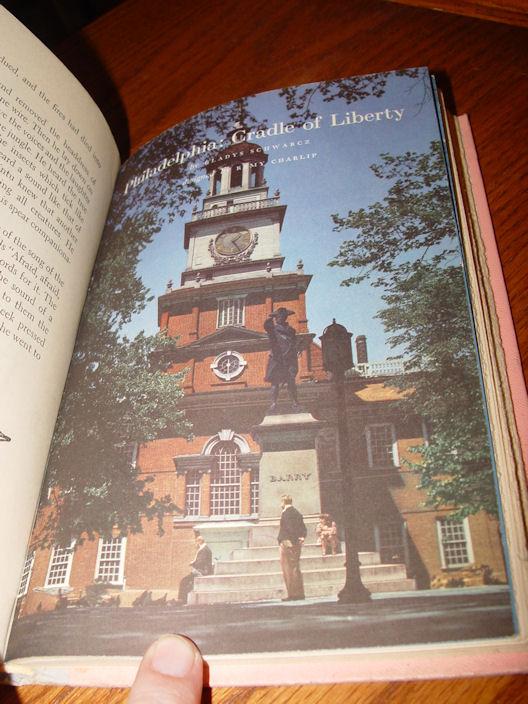 Best In Children's Books ~                                         Nelson Doubleday , 1959. Volume                                         23
