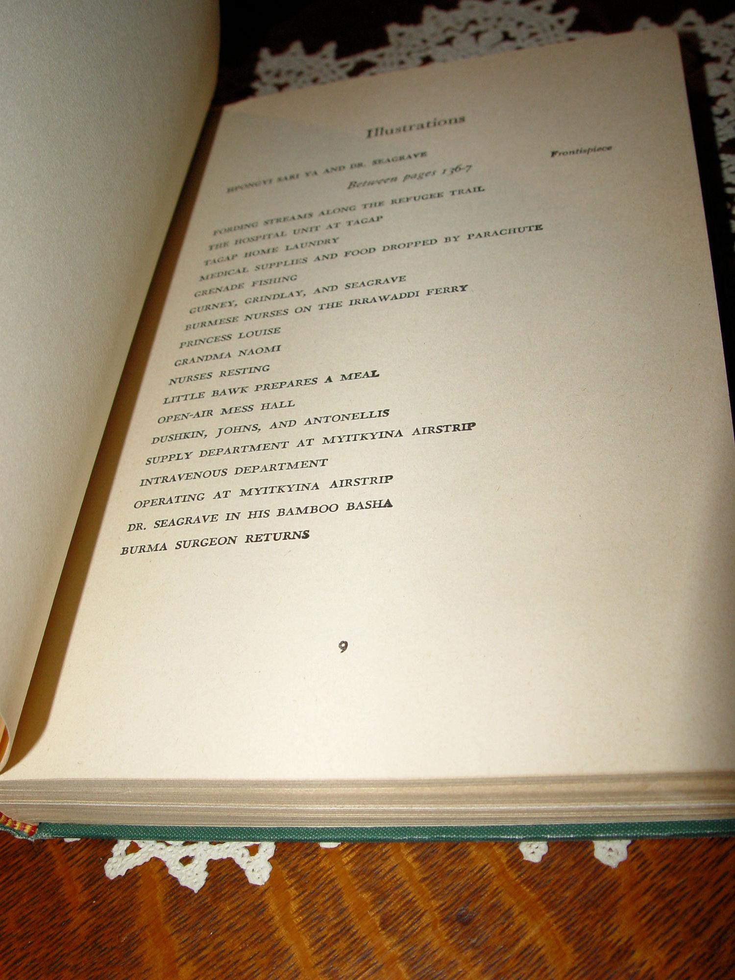"""Little Folk                                         Lyrics"" by Frank Dempster                                         Sherman 1897"