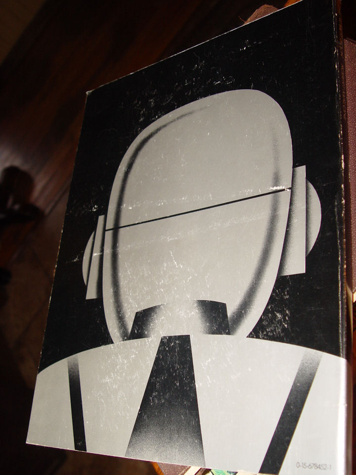 The Robot Book (A Harvest                                         book) Paperback – 1978 by Robert                                         Malone