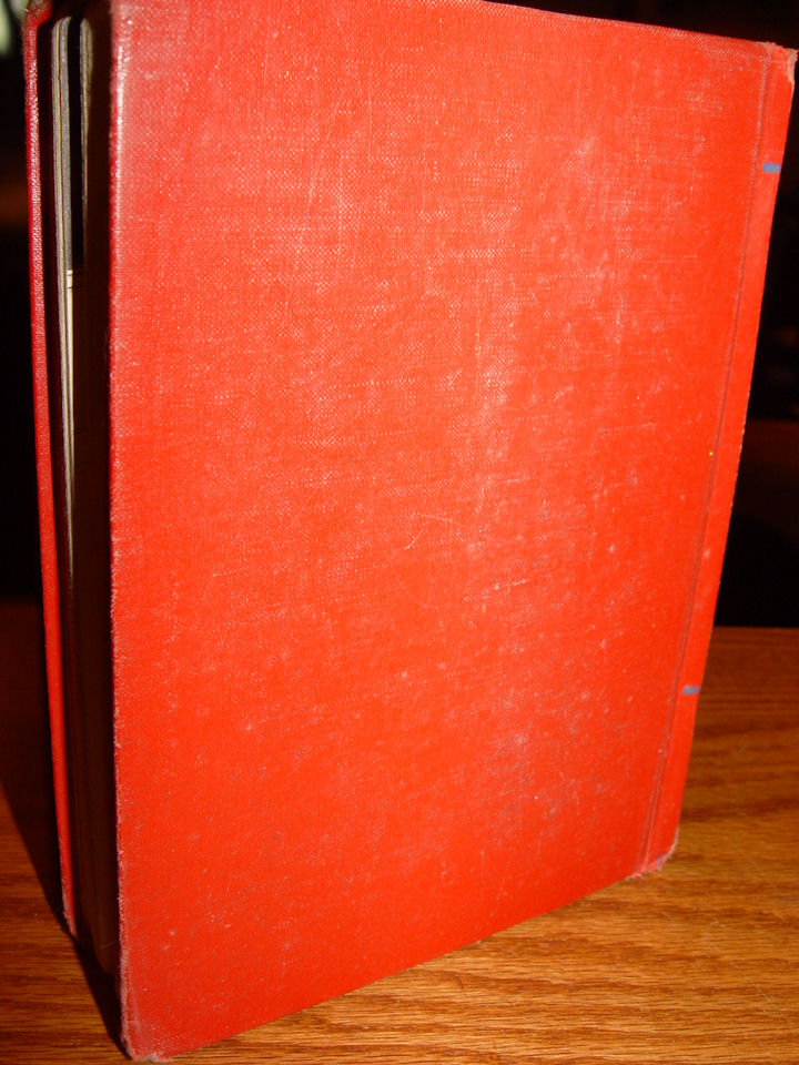 Building Better                                         English Grade 3 ~ Row, Peterson                                         & Co. 1947 Harry Green