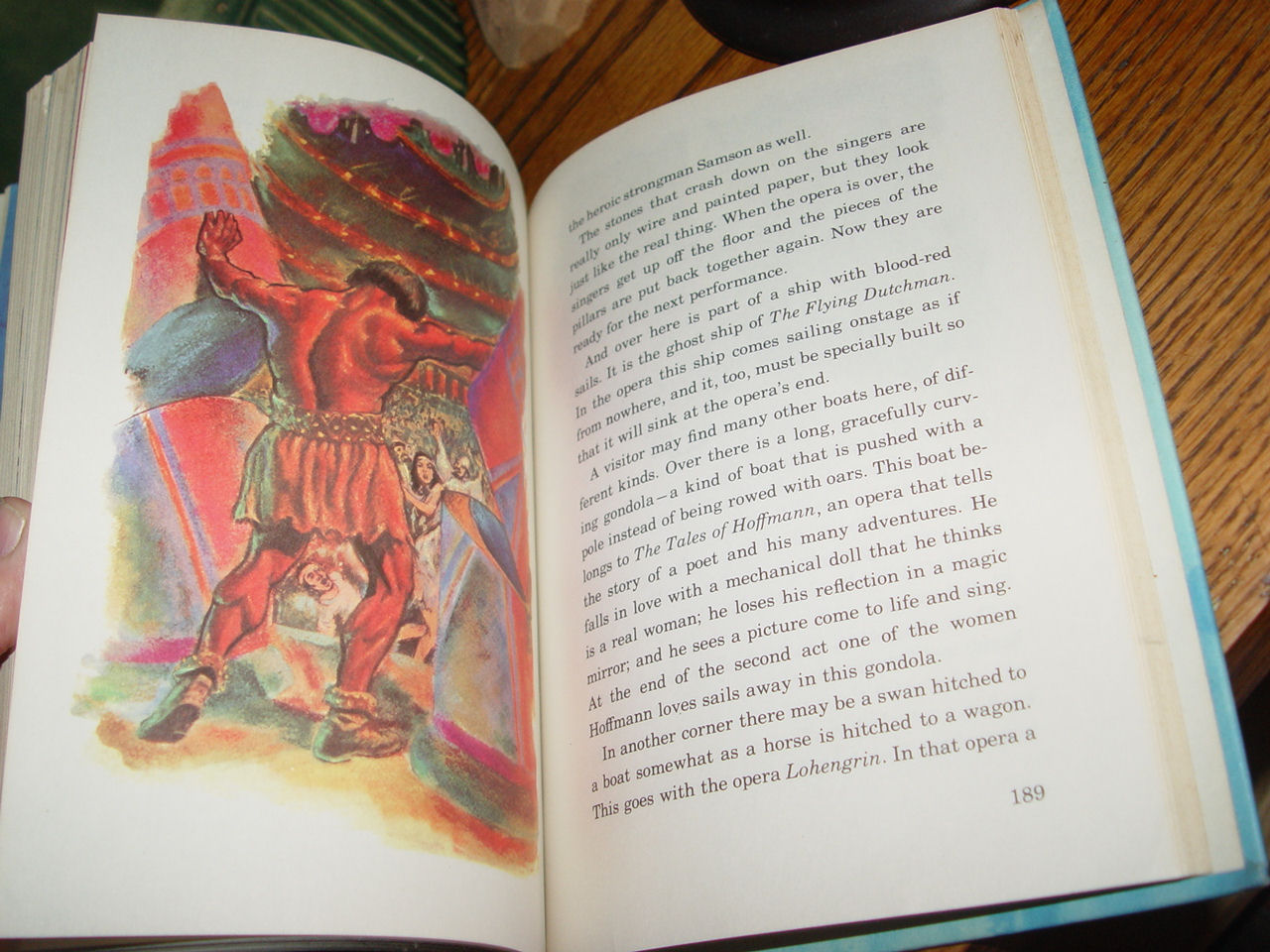 Captain Bunker's                                         Ghost SRA School Reader Level I                                         1966 Illustrated HC